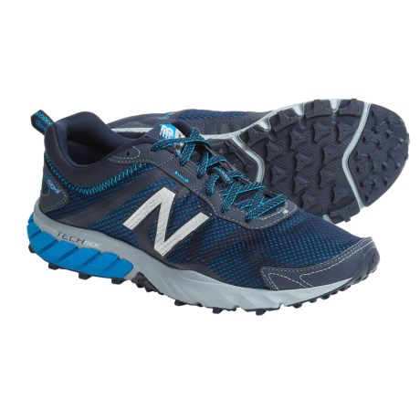 New Balance MT610v5 Trail Running Shoes (For Men)