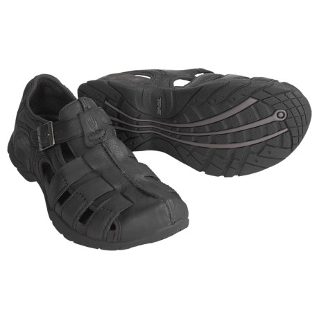 Teva Cardenas Fisherman Sandals (For Men)