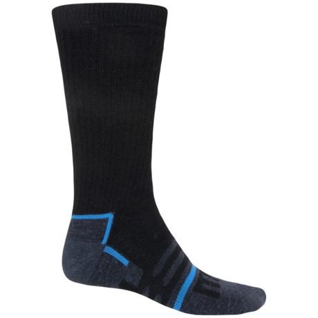 Dalgren MultiPass Midweight Socks - Merino Wool, Crew (For Men)