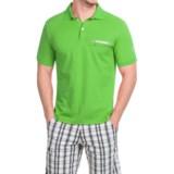 Bogner Keanu Polo Shirt - Short Sleeve (For Men)