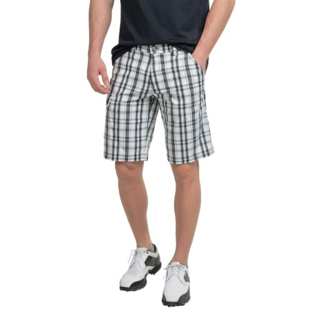 Bogner Diogo-G Cargo Golf Shorts (For Men)