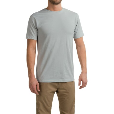Simms Buy Local Saltwater Fishing T-Shirt - Short Sleeve (For Men)