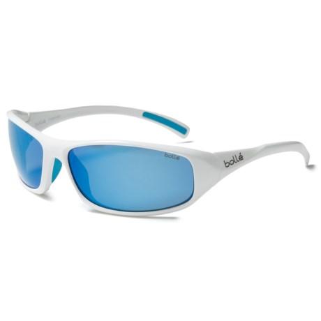 Bolle Crest Sunglasses - Polarized Marine Lenses