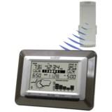 La Crosse Technology Wireless Sun/Moon Forecast Weather Station