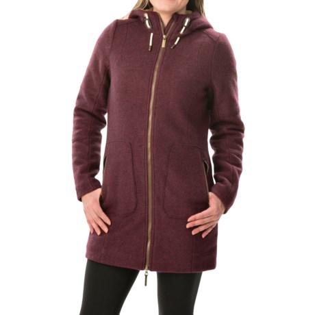 Craghoppers Hepworth Jacket - Wool Blend (For Women)