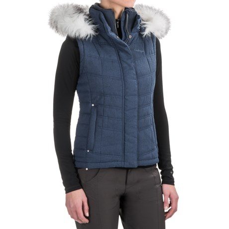 Craghoppers Kilnsey Quilted Vest (For Women)