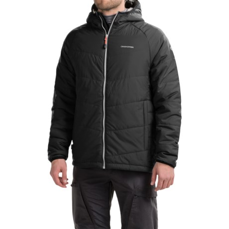 Craghoppers Compresslite Packaway Jacket - Insulated (For Men)