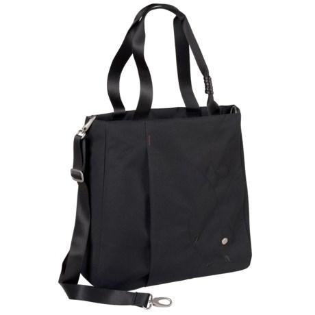 Haiku Journey Tote Bag (For Women)