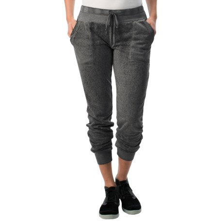 Threads 4 Thought Phoebe Sweatpants - Organic Cotton Blend (For Women)