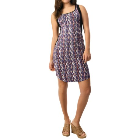 Threads 4 Thought Gemini Tank Dress (For Women)