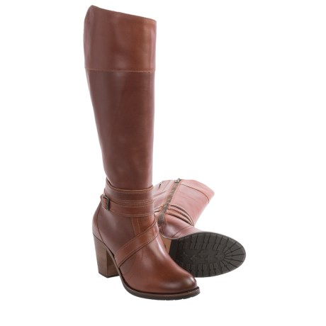 Ariat High Society Tall Boots - Leather (For Women)