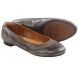 Ariat Dreamer Leather Flats (For Women)