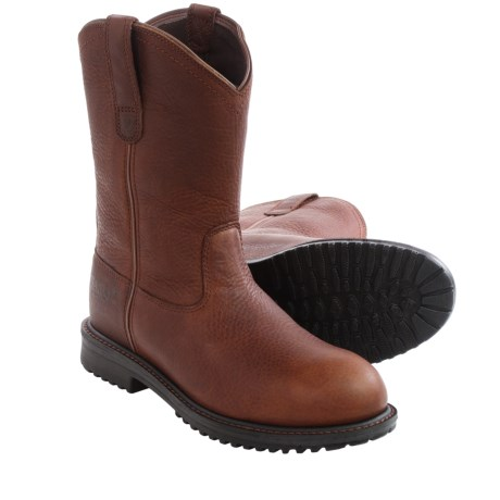 "Ariat Rigtek Western Work Boots - 11"", Composite Toe (For Men)"