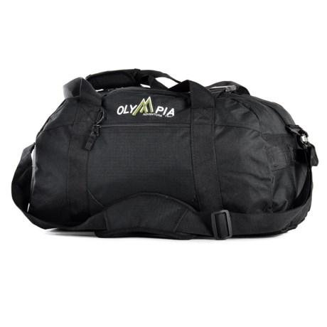 "Olympia 21"" Sport Duffel Bag"