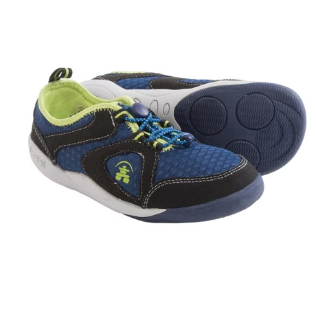 Kamik Speedy Sneakers (For Toddlers)