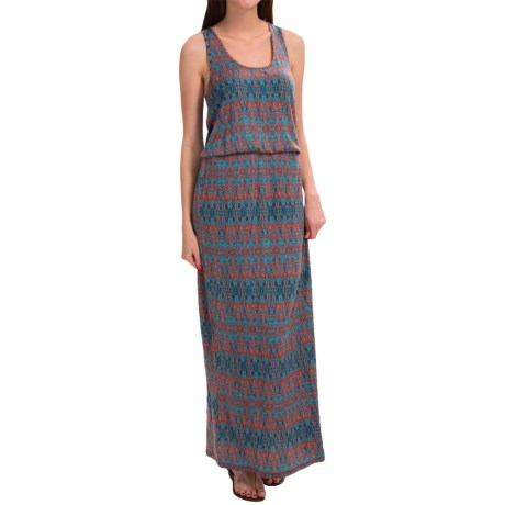 Threads 4 Thought Julika Dress - Modal, Sleeveless (For Women)