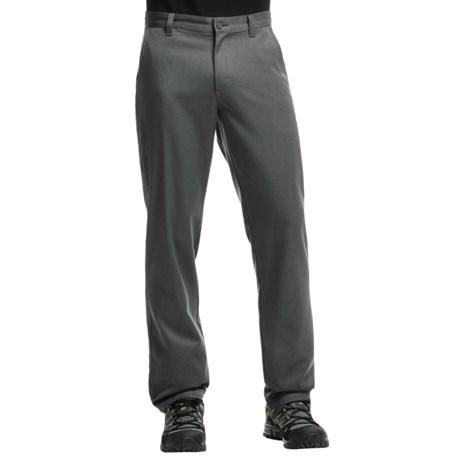 Icebreaker Seeker Pants - Merino Wool, UPF 50+ (For Men)