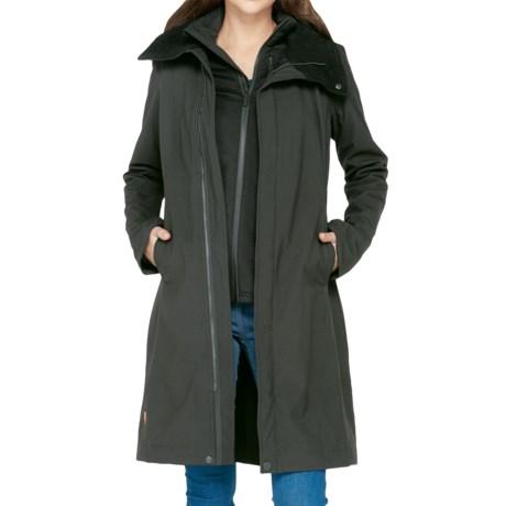 Icebreaker Highline Jacket - Merino Wool, Windproof (For Women)