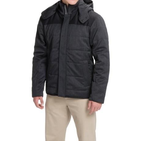 Icebreaker Scout MerinoLOFT Jacket - Merino Wool, Insulated (For Men)