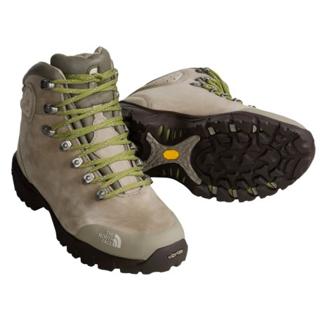 The North Face Fortress Peak Hiking Boots - Waterproof Gore-Tex® (For Women)