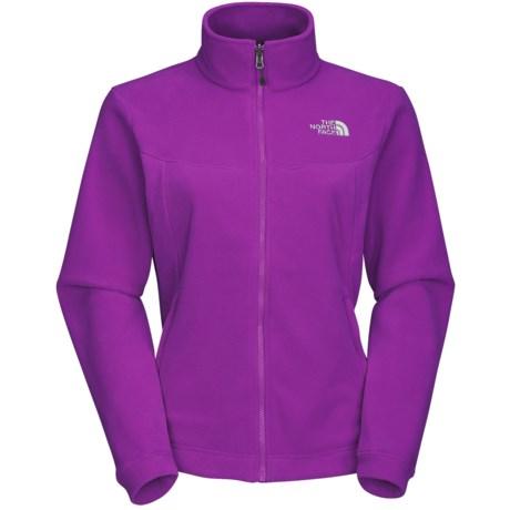 The North Face Salathe Jacket - Fleece (For Women)