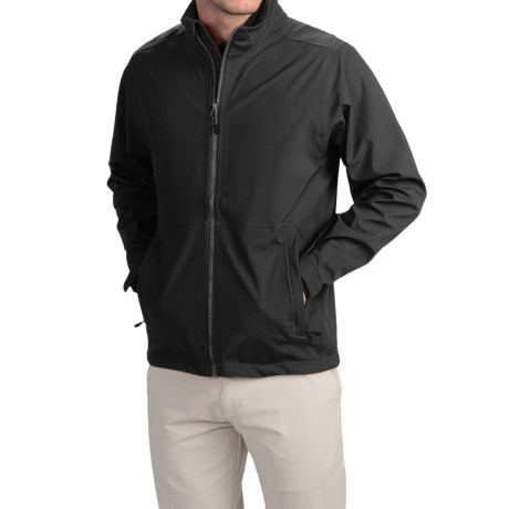 Wedge Golf Jacket (For Men)