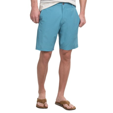 Vissla High Tide Hybrid Shorts (For Men)