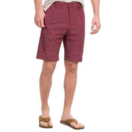Vissla Fin Rope Hybrid Shorts (For Men)