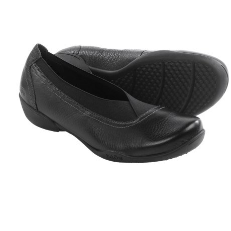 Taos Footwear Lilli Shoes - Slip-Ons (For Women)