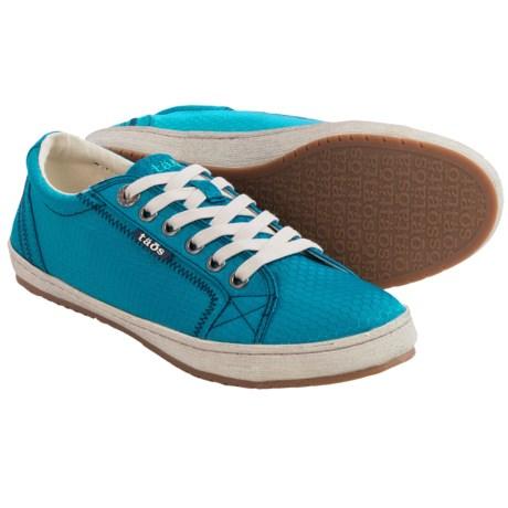 Taos Footwear Glyde Sneakers (For Women)