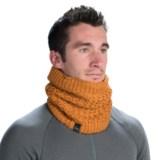 Buff Knit and Polar Fleece Neck Gaiter (For Men and Women)