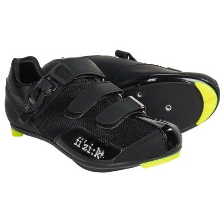 Fizik R5 Donna Road Cycling Shoes - 3-Hole (For Women)