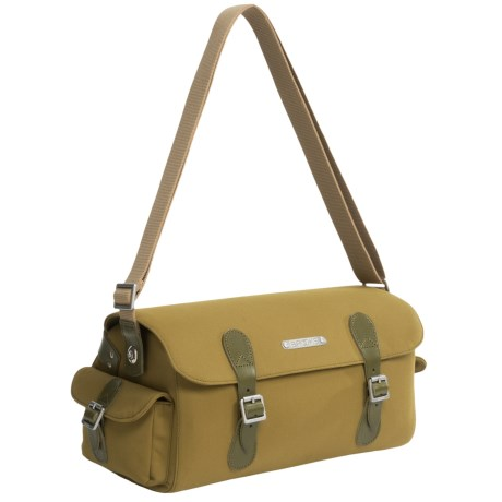 Brooks England LTD. Glenbrook Saddle Bag