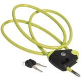 ABUS Multiloop 210 Cable Lock - 6'