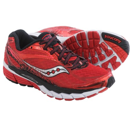 Saucony Ride 8 Running Shoes (For Women)