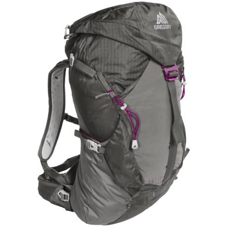 Gregory Maya 42 Backpack - Internal Frame (For Women)