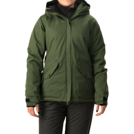 686 Faithful Snowboard Jacket - Waterproof, Insulated (For Women)