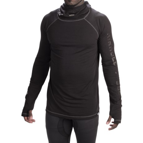 686 Airhole Thermal Bala Base Layer Top - UPF 30, Long Sleeve (For Men)
