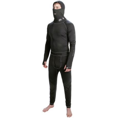 686 Airhole Thermal Base Layer One-Piece - UPF 30+, Long Sleeve (For Men)
