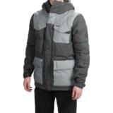 686 Parklan Preserve Snowboard Jacket - Waterproof, 600 Fill Power Down (For Men)