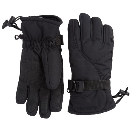Boulder Gear Mogul II Gloves - Fleece Lined (For Big Kids)