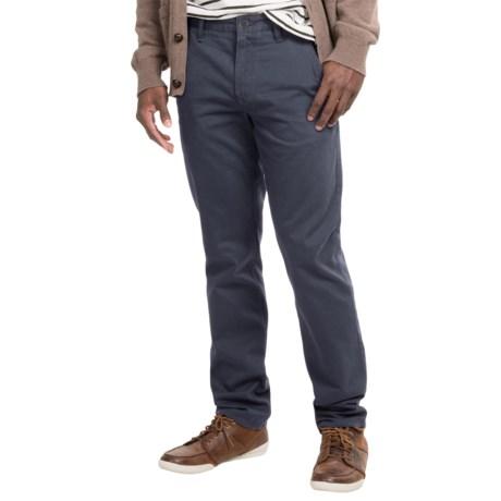 Timberland Thompson Lake Chino Pants (For Men)
