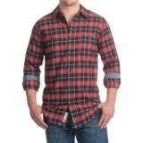 Dakota Grizzly Easton Flannel Shirt - Long Sleeve (For Men)