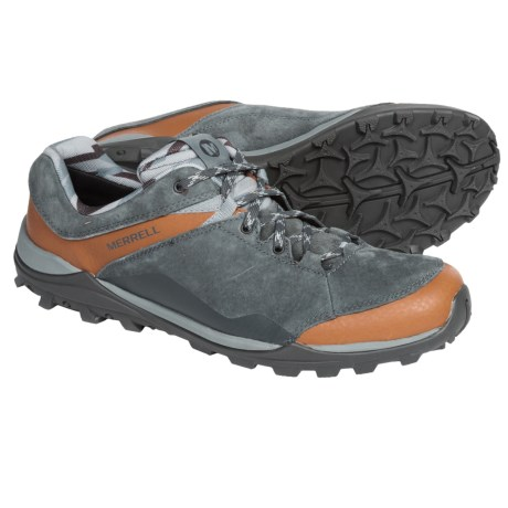 Merrell Fraxion Hiking Shoes (For Men)