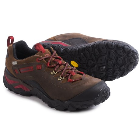 Merrell Chameleon Shift Hiking Shoes - Waterproof (For Women)