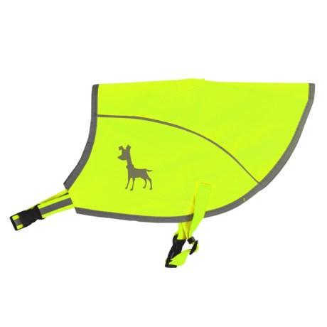 alcott Essentials Visibility Dog Vest - Medium
