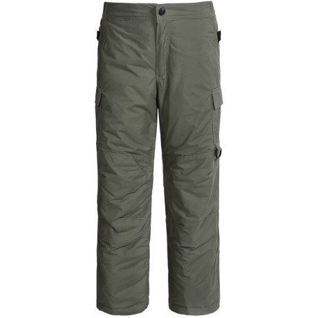 Rawik Board Dog Snow Pants - Insulated (For Big Kids)