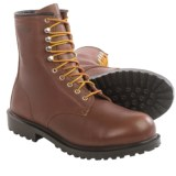 """Walls Daxton Work Boots - Leather, Steel Toe, 8"""" (For Men)"""