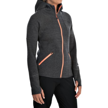 Avalanche Volcan Hoodie (For Women)