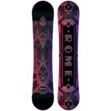 Rome Romp Snowboard (For Women)
